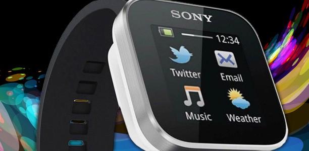 Sony SmartWatch: Eine intelligente Ergänzung zum Android Smartphone