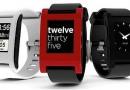 Pebble Smartwatch / Riesiger Erfolg bei Kickstarter