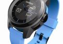 Cookoo: Eine Smartwatch im eleganten Design der Analog-Uhr