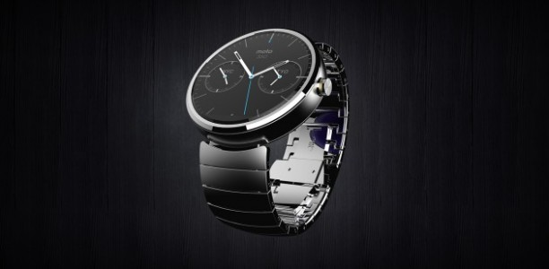 Moto 360 Smartwatch im Schnell-Check