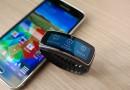 Samsung plant den Start einer neuen Handyuhr mit GPS und Pulsmesser