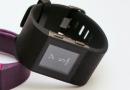 Surge: Fitbit schickt GPS-Smartwatch mit großzügiger Akkuausdauer an den Start